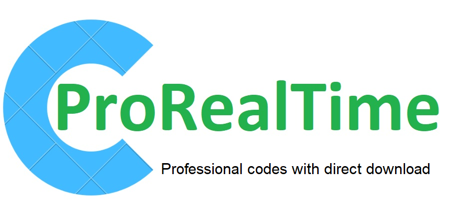 ProRealTime Codes