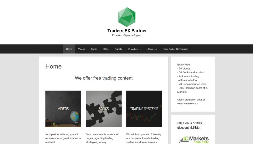 Forex Trading Bonus Discount Education