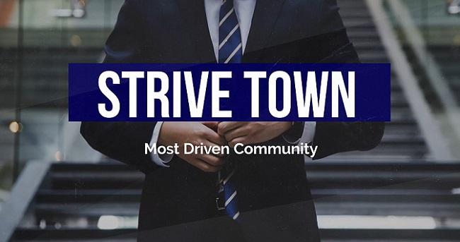 www.strivetown.com
