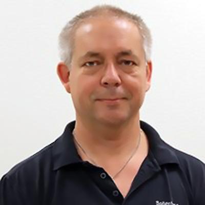 Överläkare Gunnar Trygg