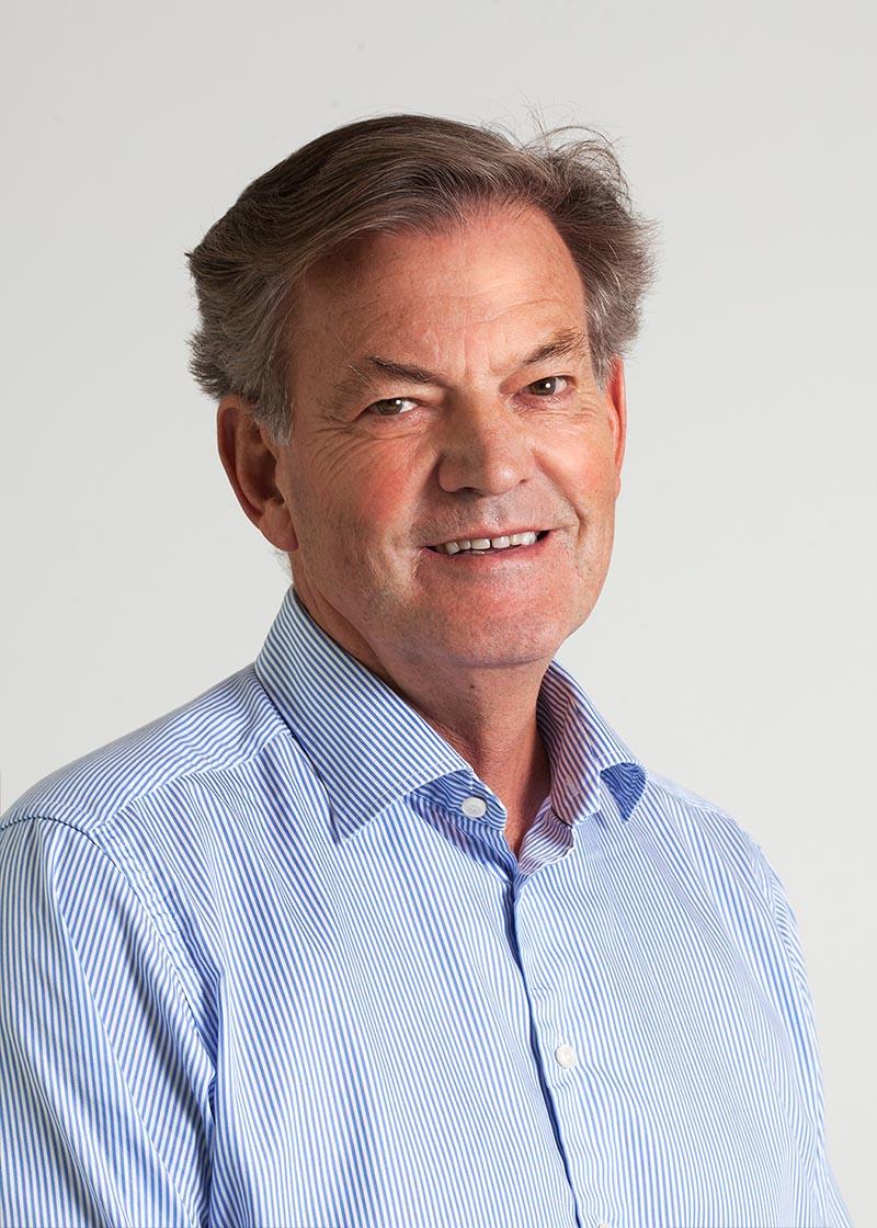 Per-Anders Abrahamsson, professor emeritus urologi