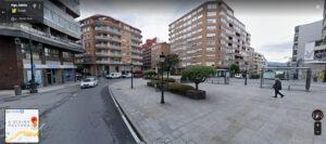 Plaza de Fernando el Católico.