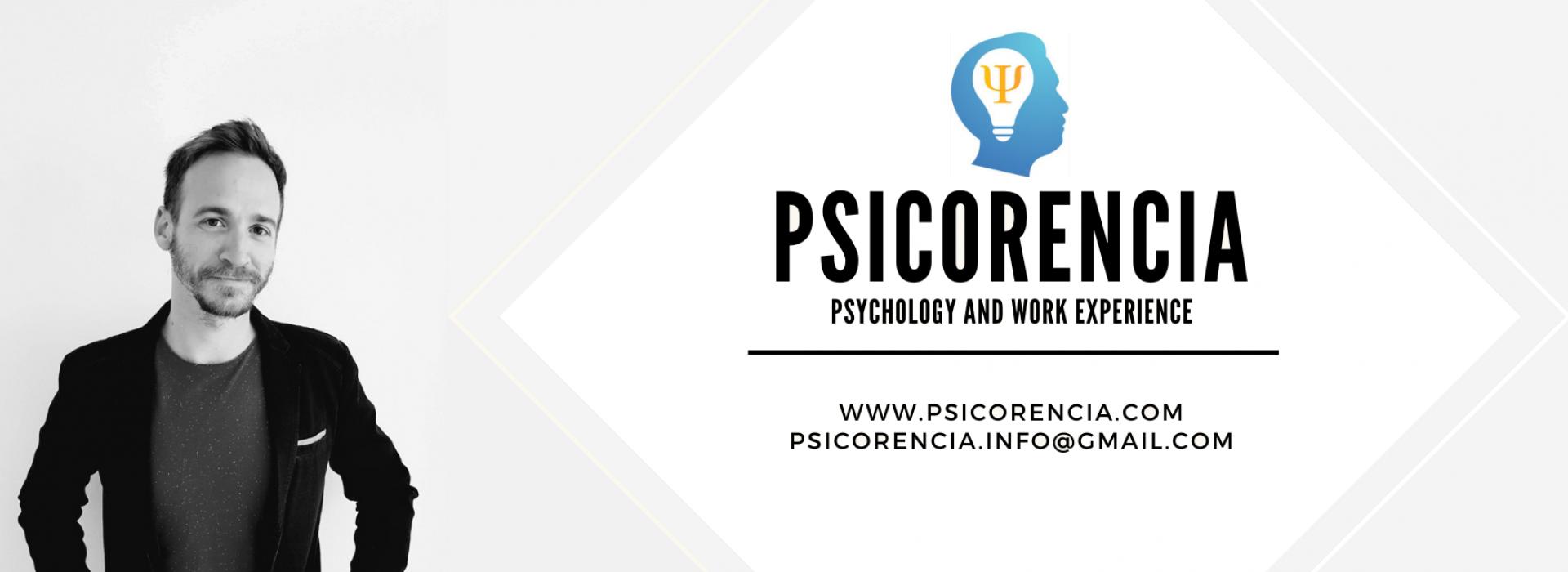 PSICORENCIA