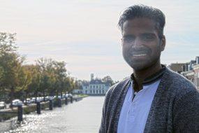 Prashant Charan