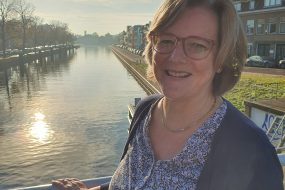 Marianne Salm