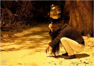 Online psychische hulp bij een winterdip door een online psycholoog via skype, chat, mail, facetime of whatsapp
