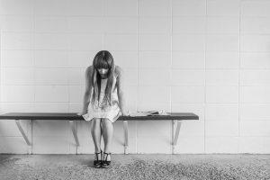Depressie, Somberheid, Grip op je dip, Online psycholoog bij psychische klachten zoals somberheid of depressie. Therapie via internet.