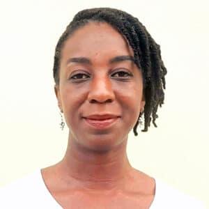 Elaine Cooman, M.SC