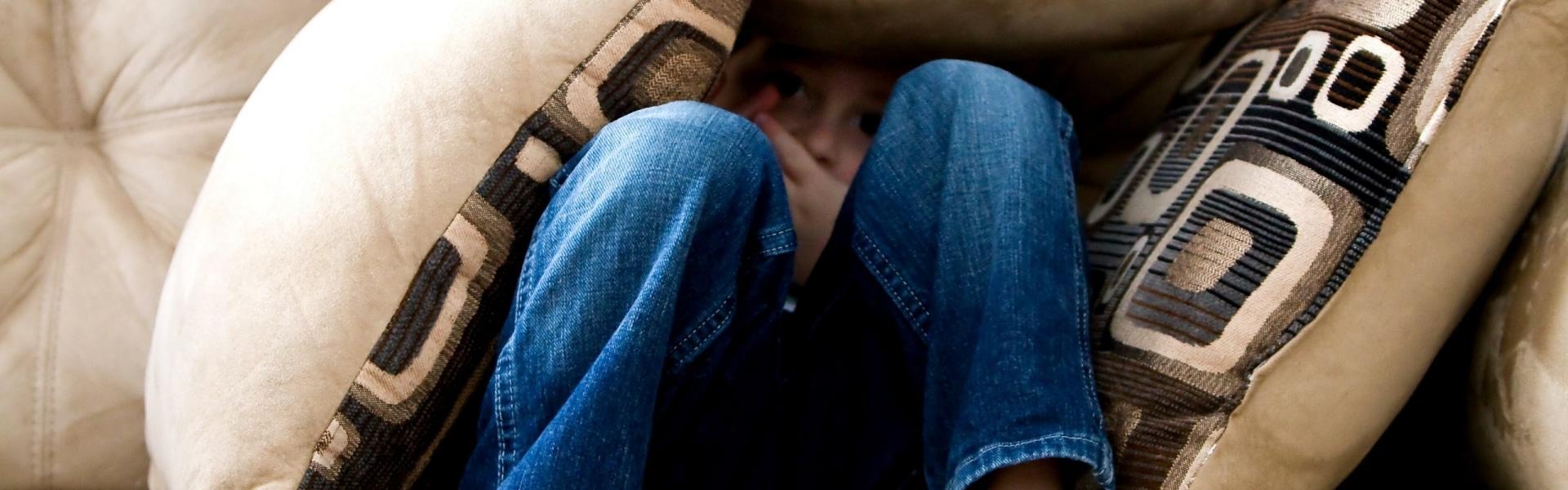Mistrivsel hos børn