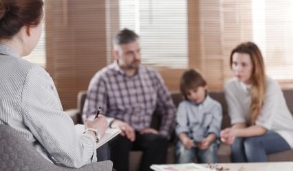 Familiesamtaler