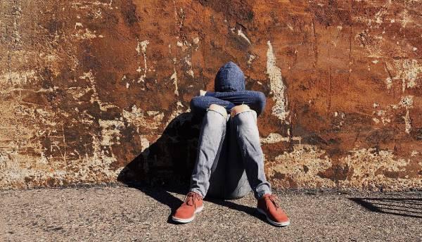 Unge i krise