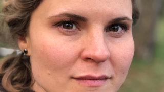 Hela Sverige kunde se hennes terapisessioner