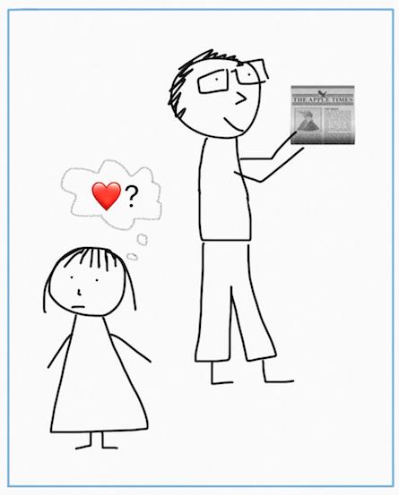 Forældres adfærd har stor betydning for, om deres børn vokser op med selvværd - eller manglende selvværd. Hvad et barn tolker som manglende interesse eller støtte fra en forælder, kan blive til konklusioner om at være mindre værd eller uinteressant for andre.