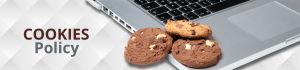 Cookie Policy Banner