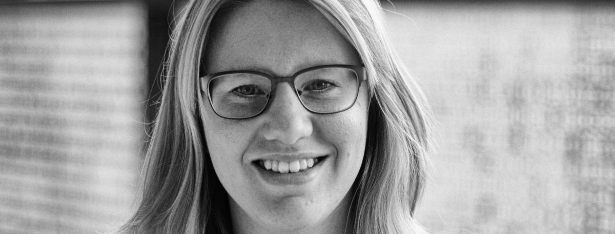 """""""Alles mit Käse liebe ich"""" – Interview mit Marlene Schaaf"""