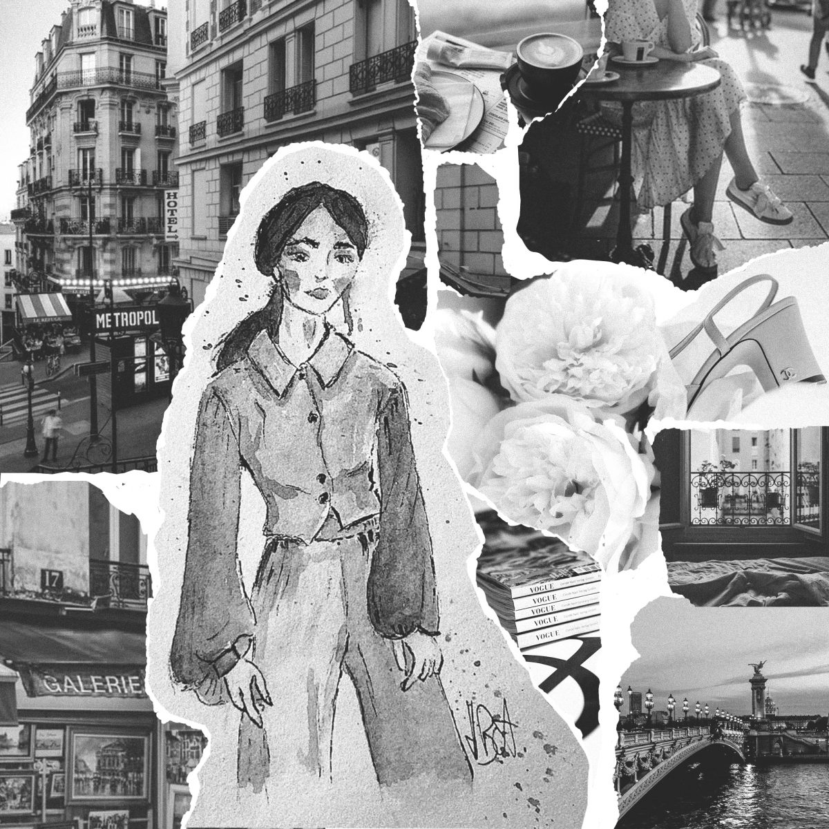 """""""Emily in Paris"""": Einfallslos erfolgreich"""