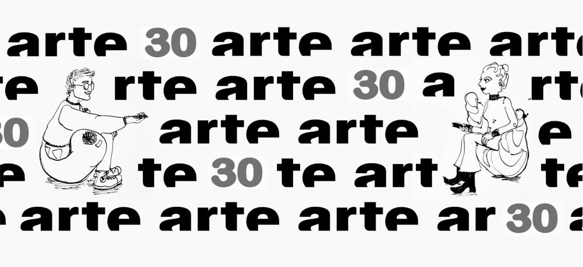 Geburtstagskind Arte – 30 Jahre transnationaler Kultursender