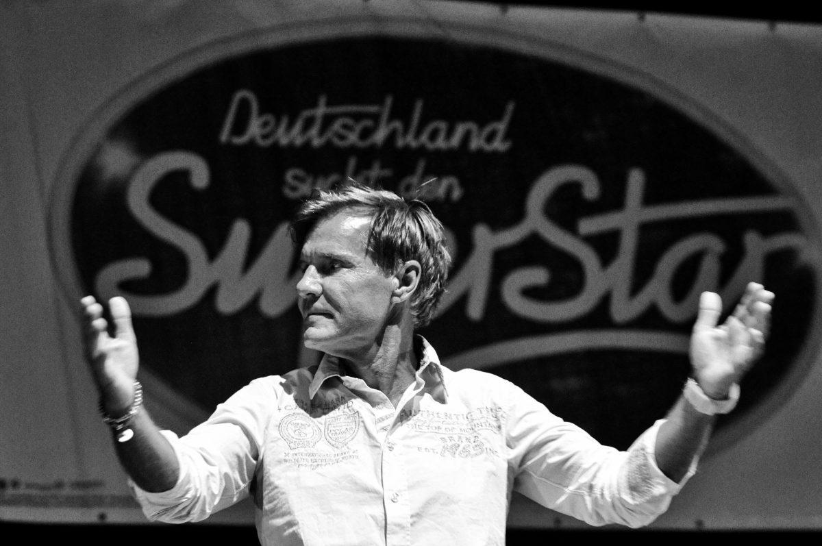 Dieter Bohlen hört auf! Eine Ära geht zu Ende