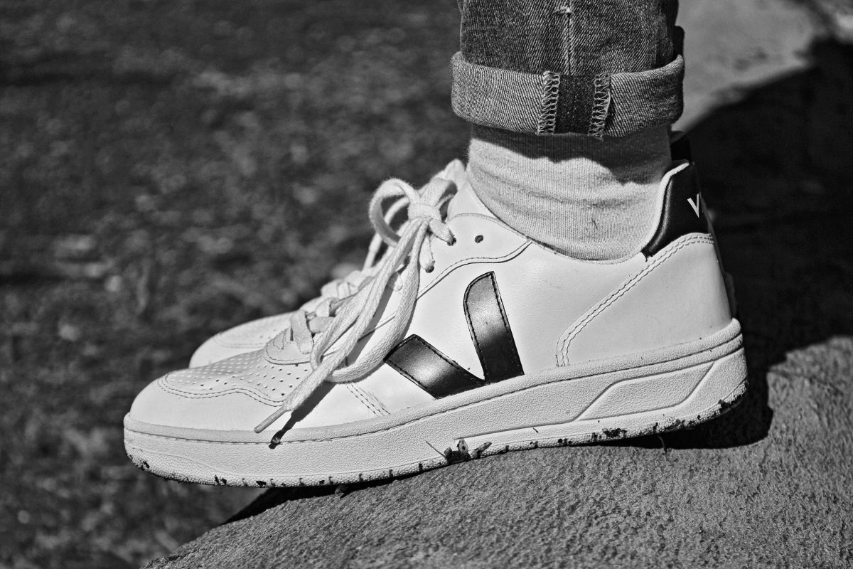 Veja Sneaker: Mit Transparenz und Nachhaltigkeit in den Mainstream