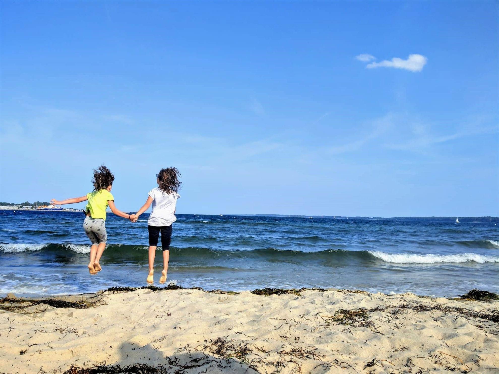 Die Freitagslieblinge am 31.8.18 sind geprägt vom Urlaub am Meer, Entspannung und der Flucht vom Alltag. Die Lieblingsmomente halten meine Highlights der vergangenen sieben Tage fest.