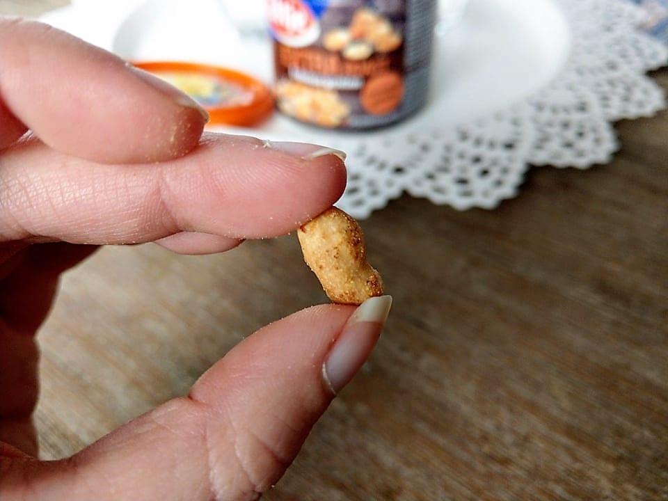 ültje Erdnüsse, extra roast, Erdnuss gesalzen, Zwischensnack