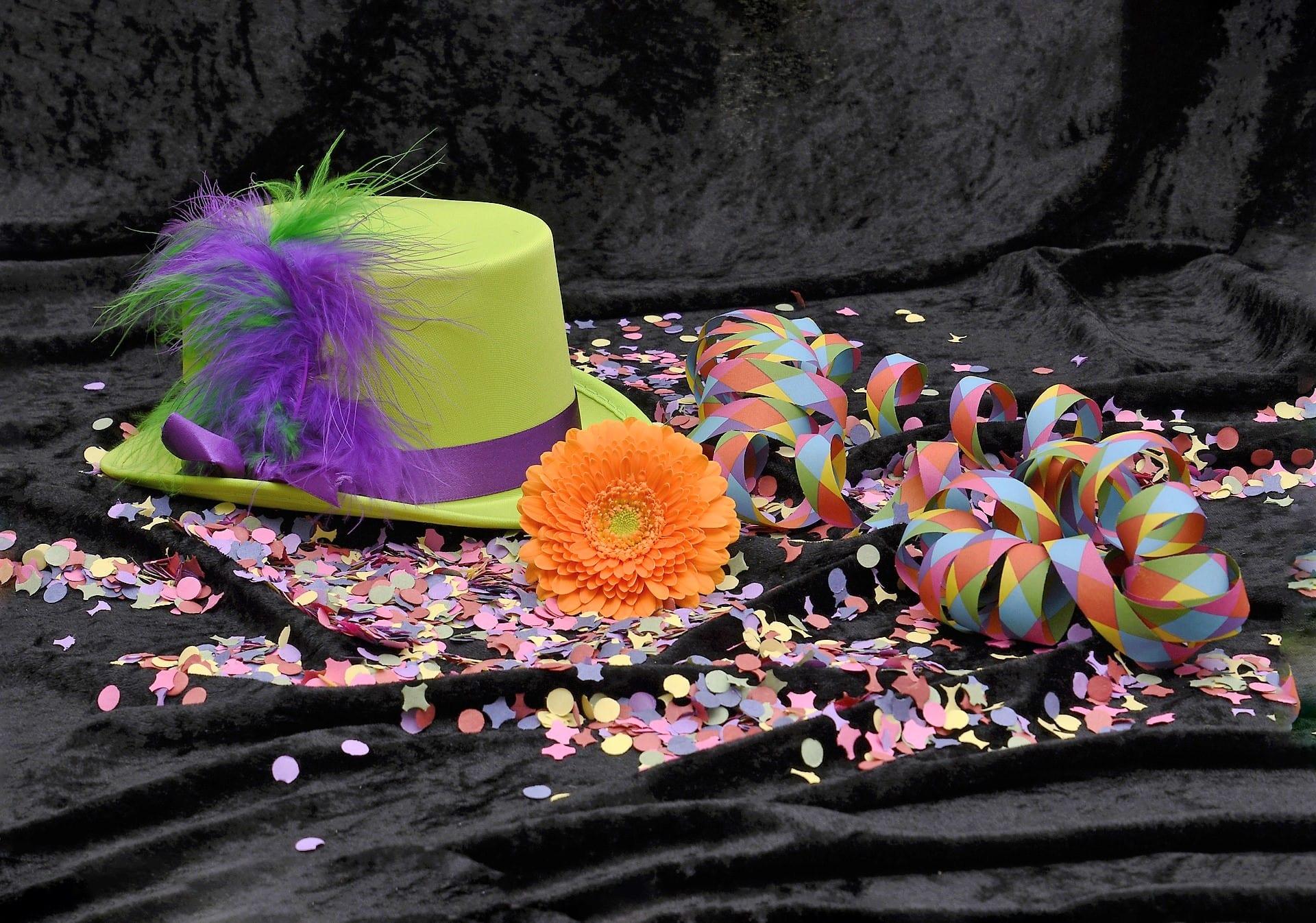 Faschingskostüme für Partymäuse, Verkleidungen, Ideen, Karneval, Fasching