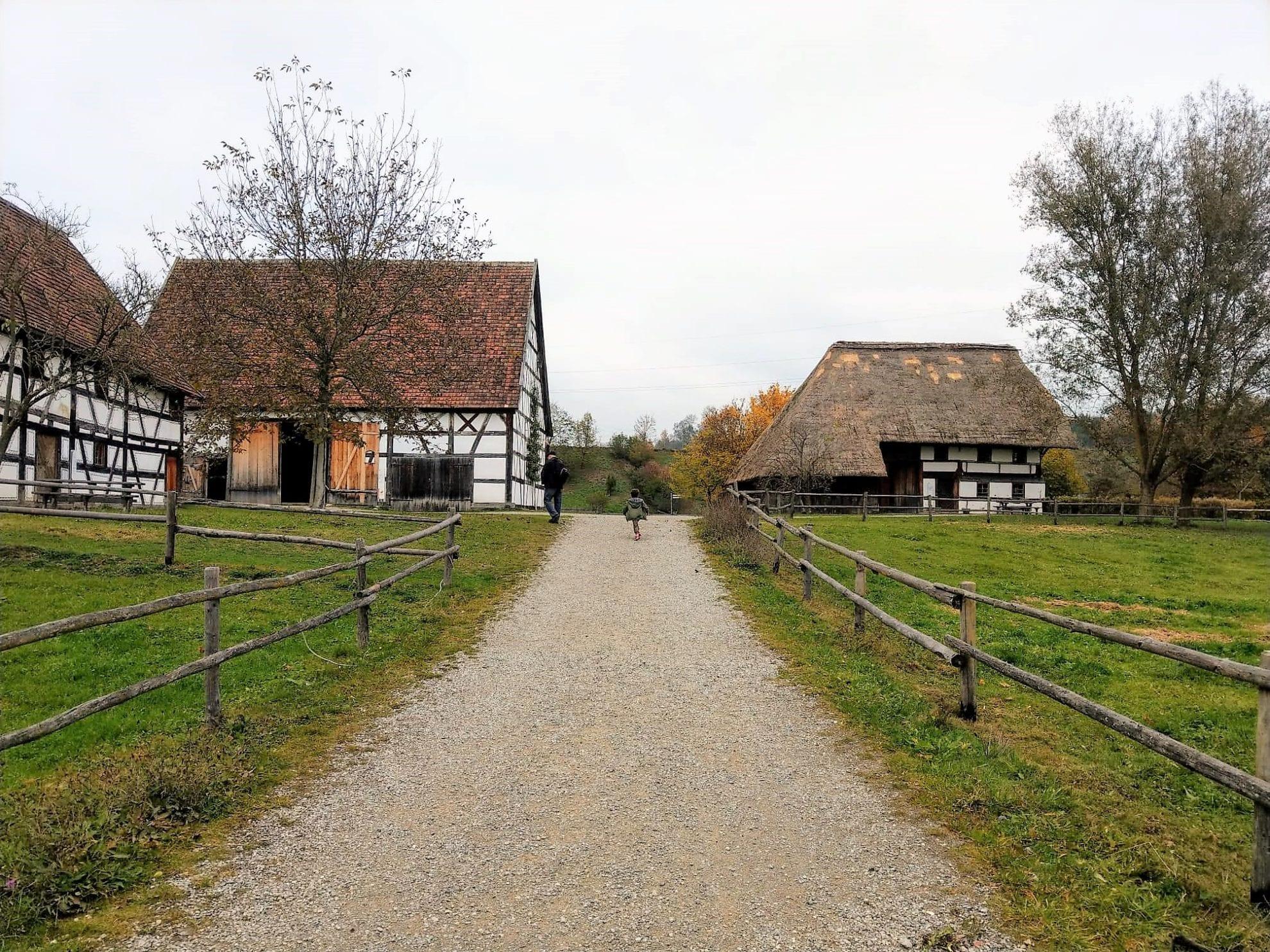 Bauernhofmuseum Illerbeuren, Museum, Ausflug, Familienausflug, Ausflugstipp
