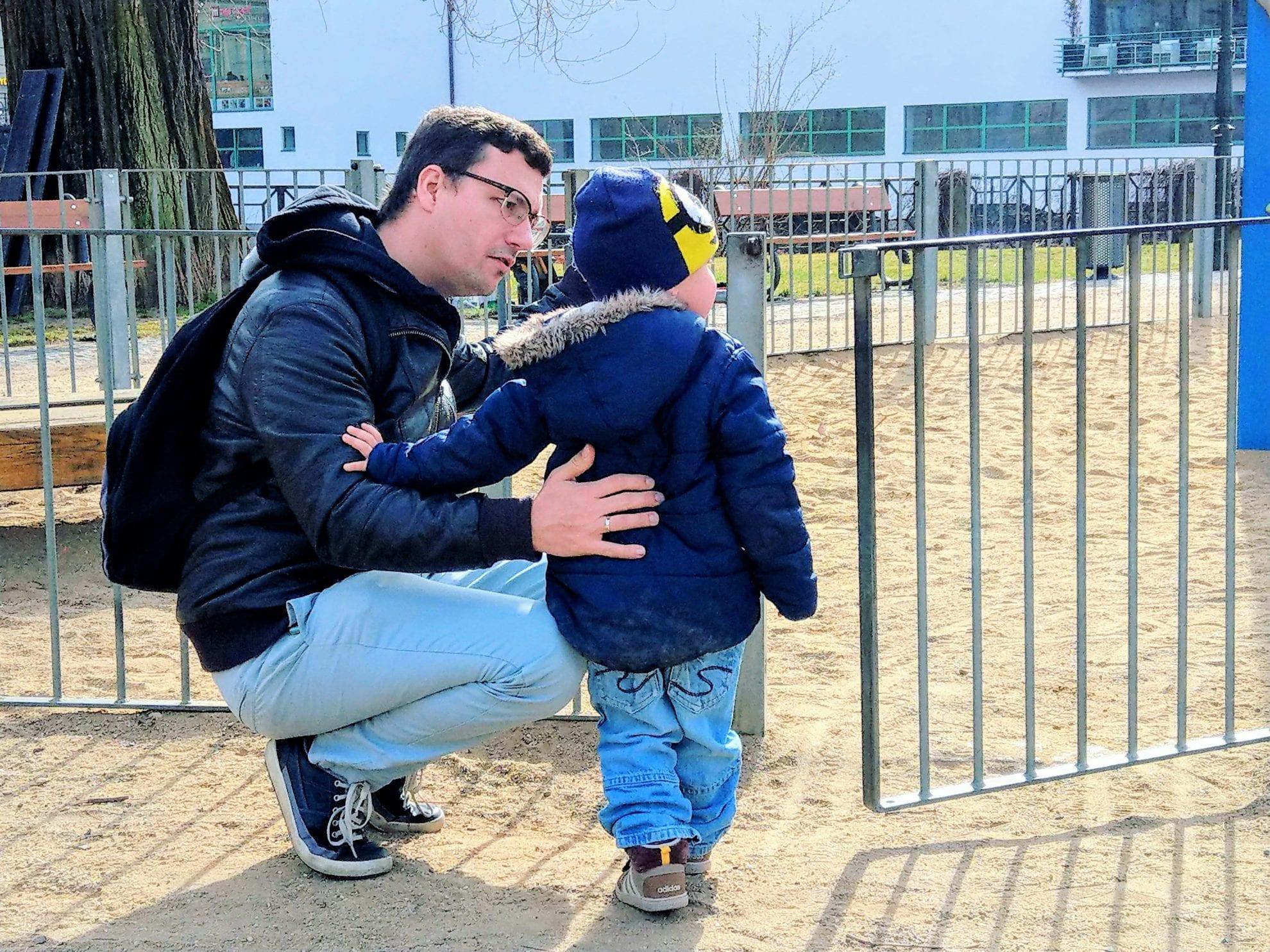 Prag mit Kindern - ein Urlaubsbericht