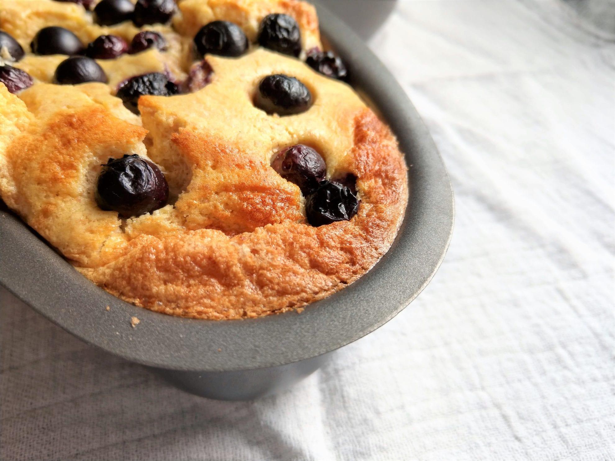 Quarkauflauf-mit-Heidelbeeren-Quark-Rezept-Fruehstueck-Puddingklecks-Blog