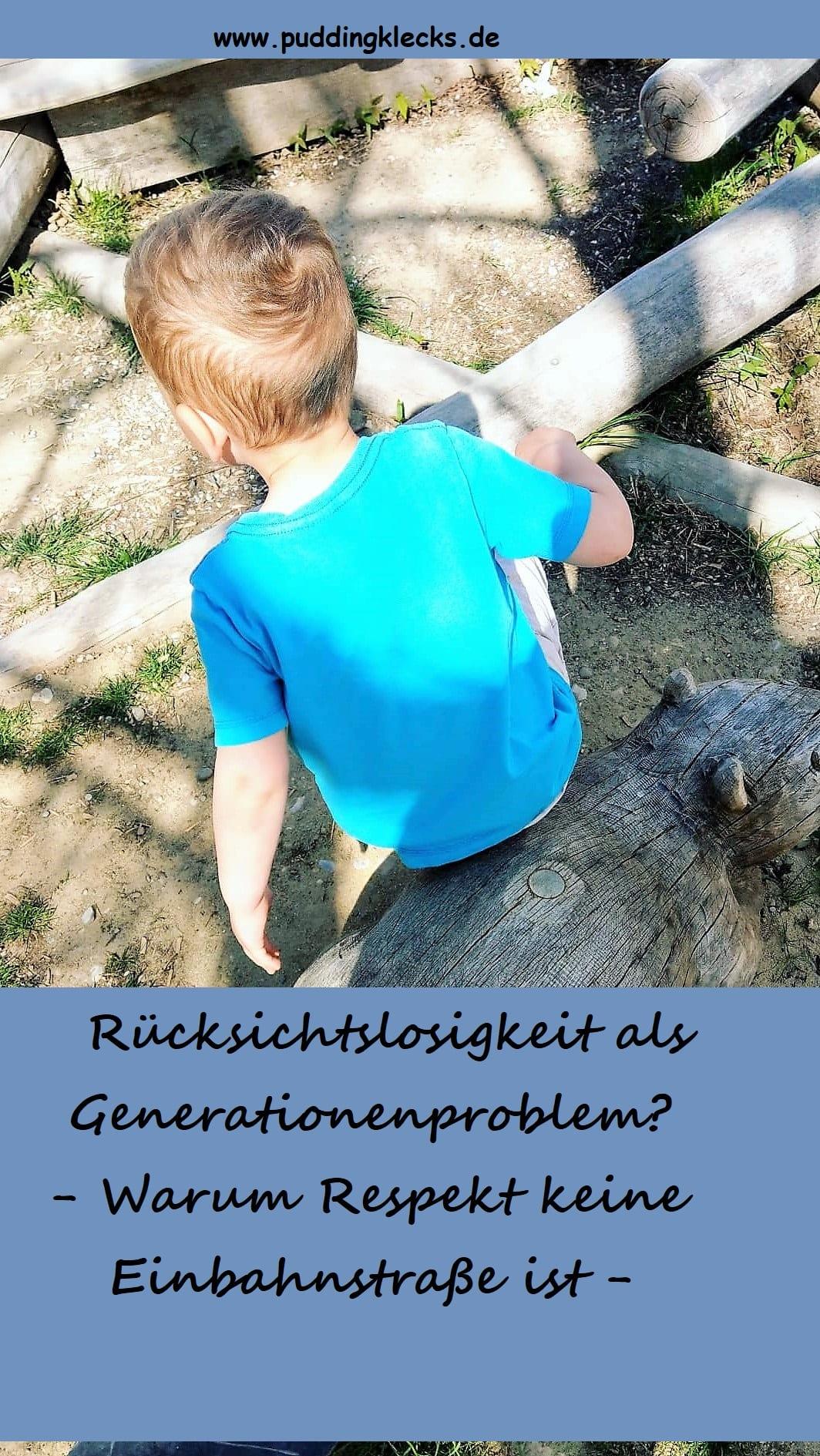 Erziehung, respektvoller Umgang, Rücksicht, Rücksichtnahme, Generation, Generationenproblem, Mama, Kind sein, Kindheit