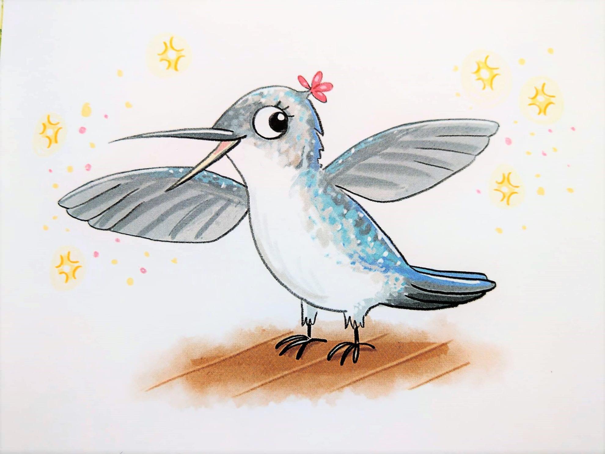 Lilli Kolibri