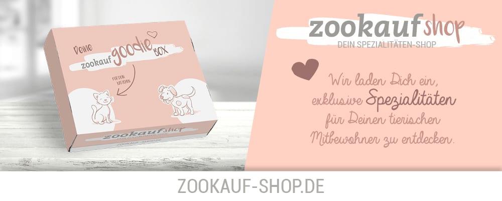 zookauf-shop Banner