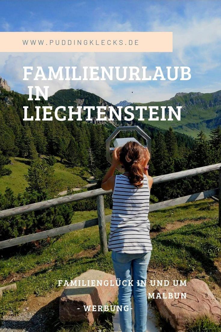 Pin Liechtenstein Familienurlaub Puddingklecks Mamablog