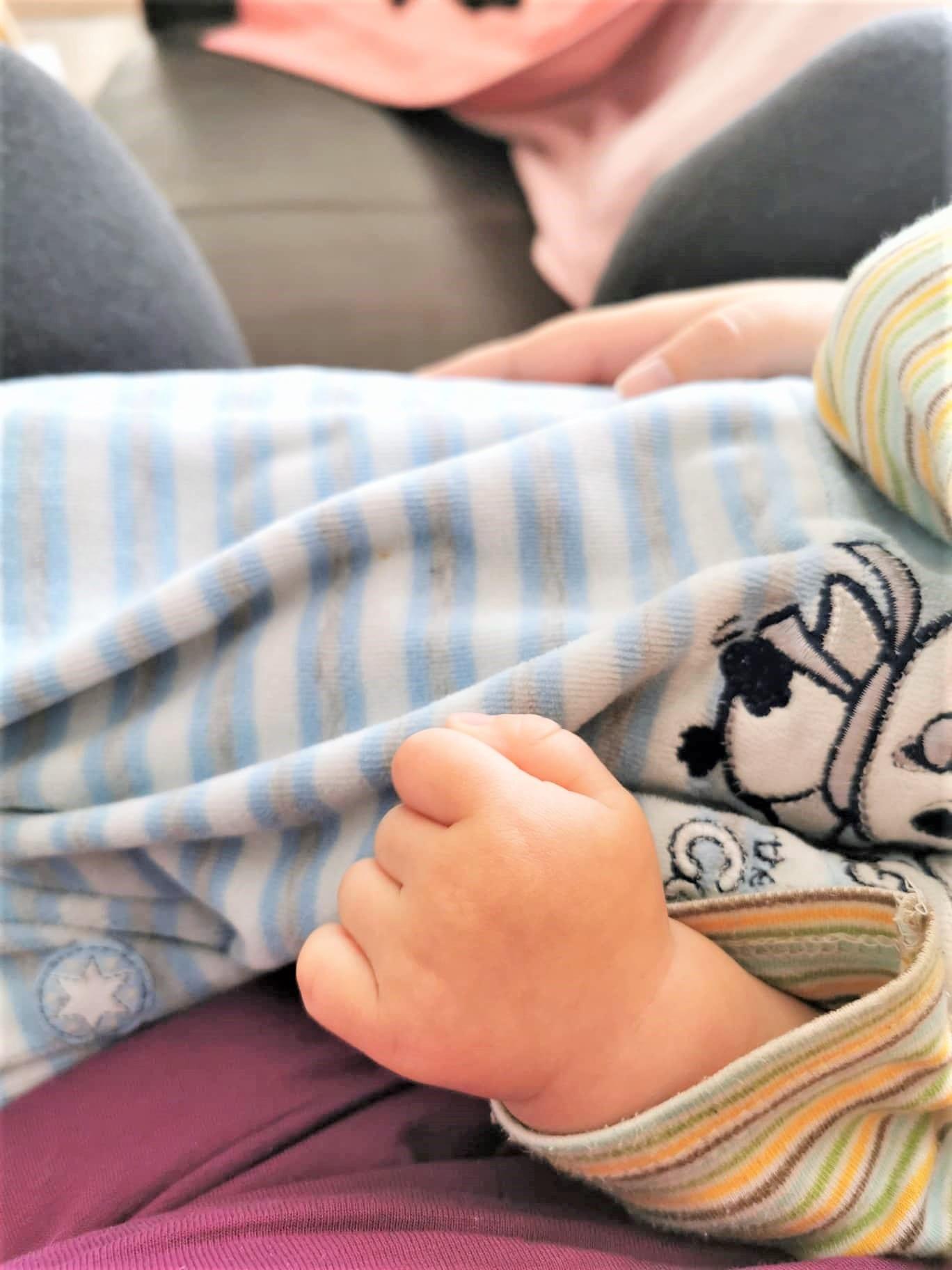 Baby Update Babyupdate fünf Monate