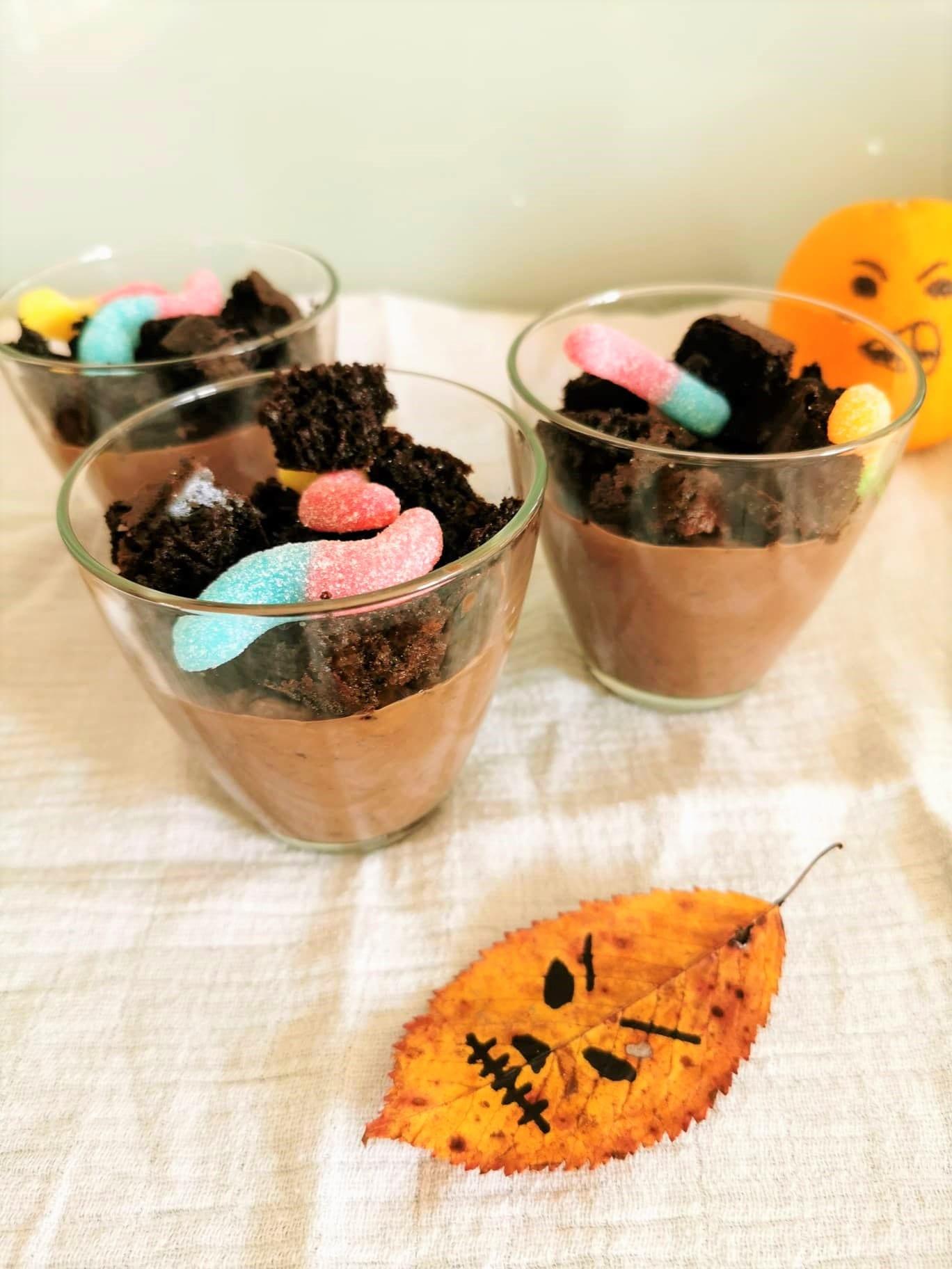 So Wird Die Halloween Party Der Kracher Ideen Zu Deko Essen Und Kostumen Puddingklecks