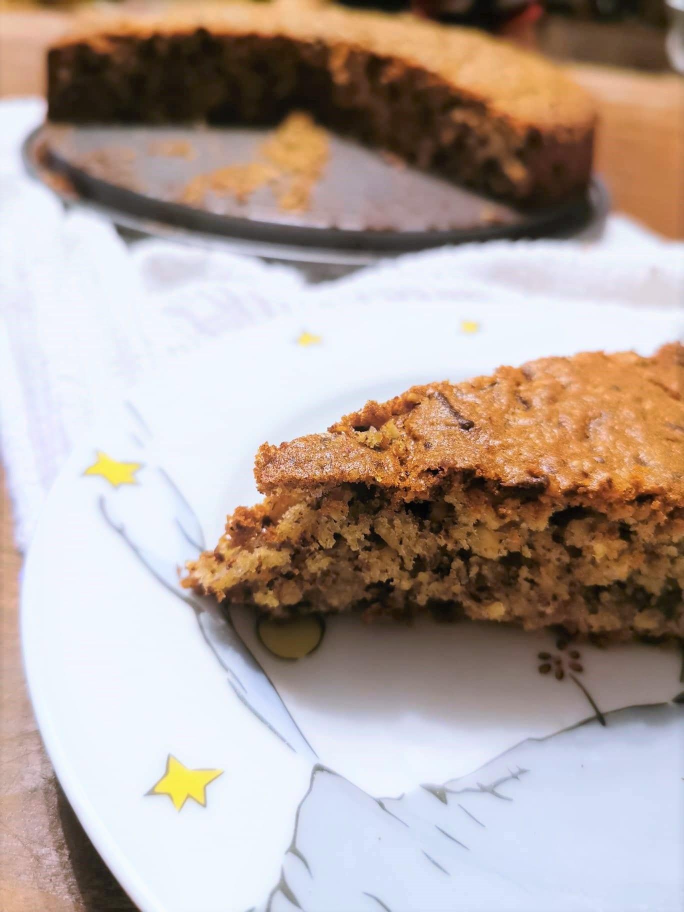 Kuchen zum Fruehstueck Rezept backen Mamablog Puddingklecks