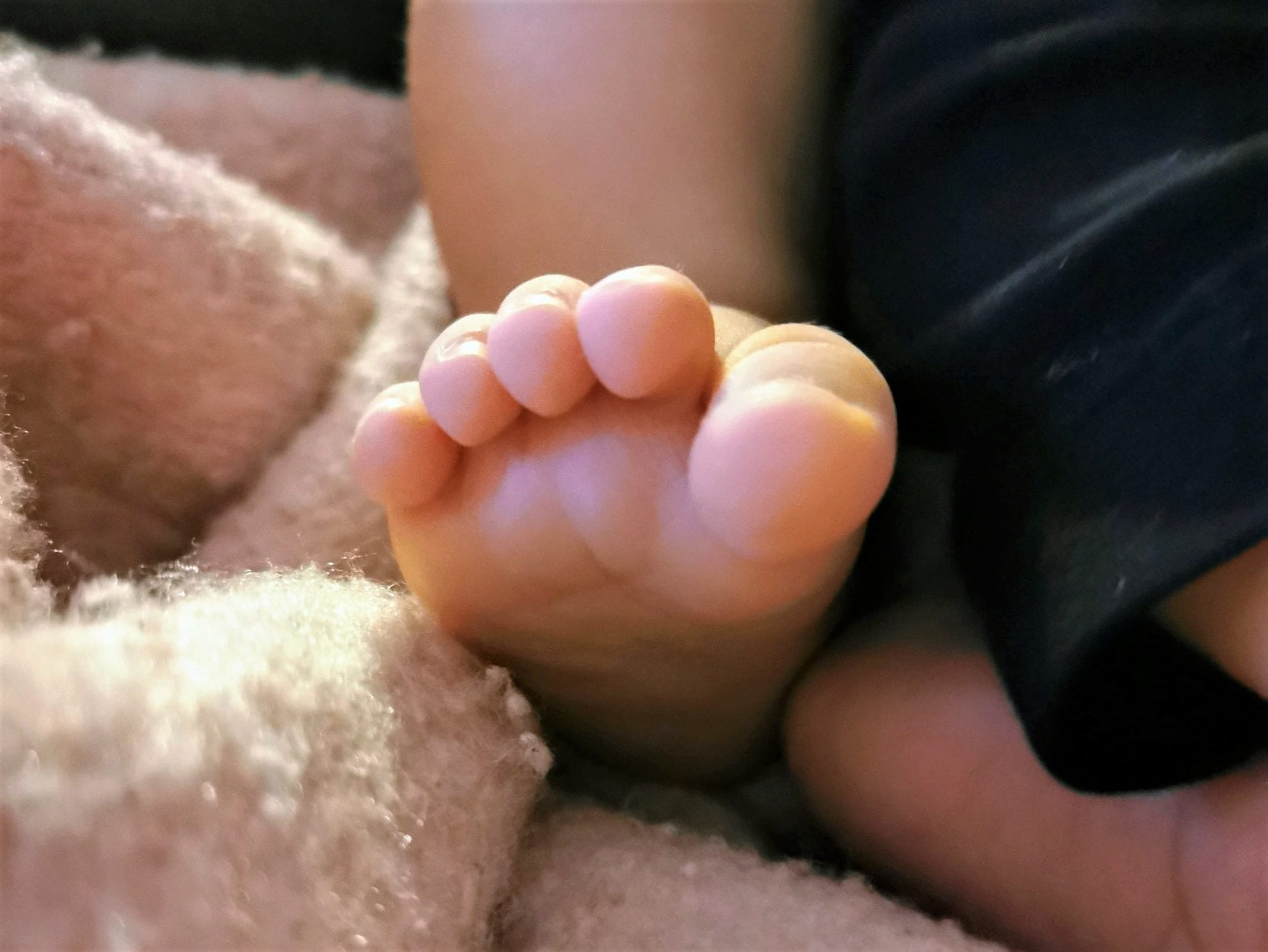 Sechs Monate Baby: ein Update zur Entwicklung, Schlaf, Beikost und Familienleben