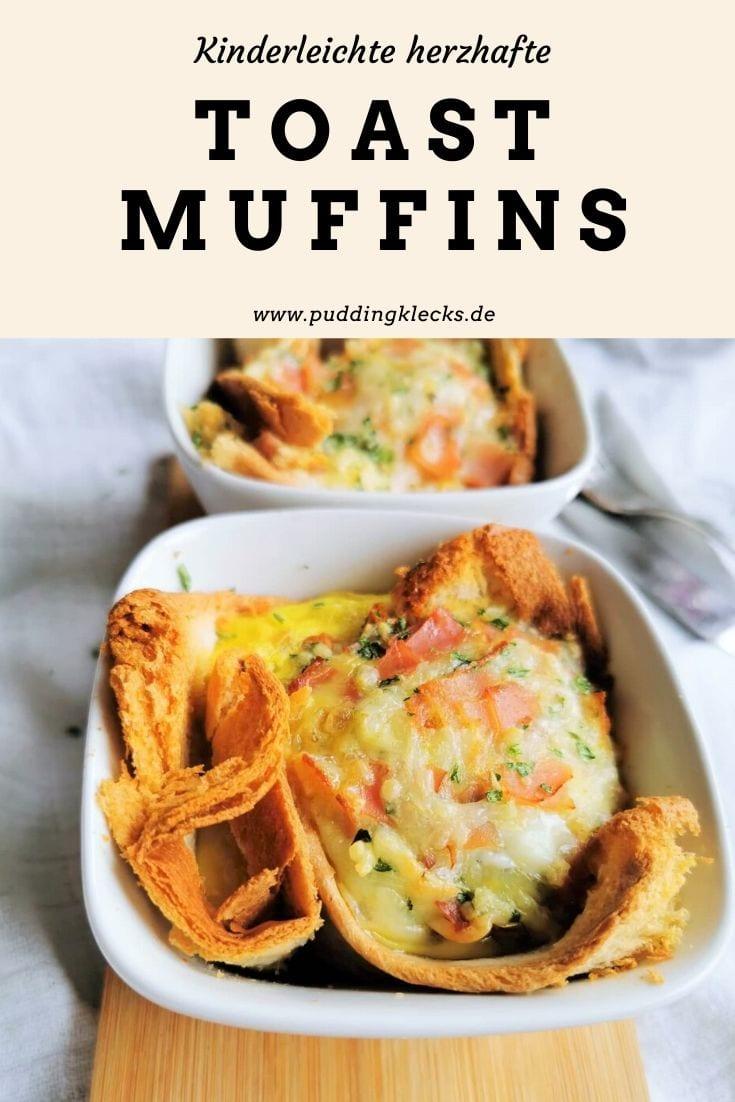 Toastmuffins Pin Puddingklecks