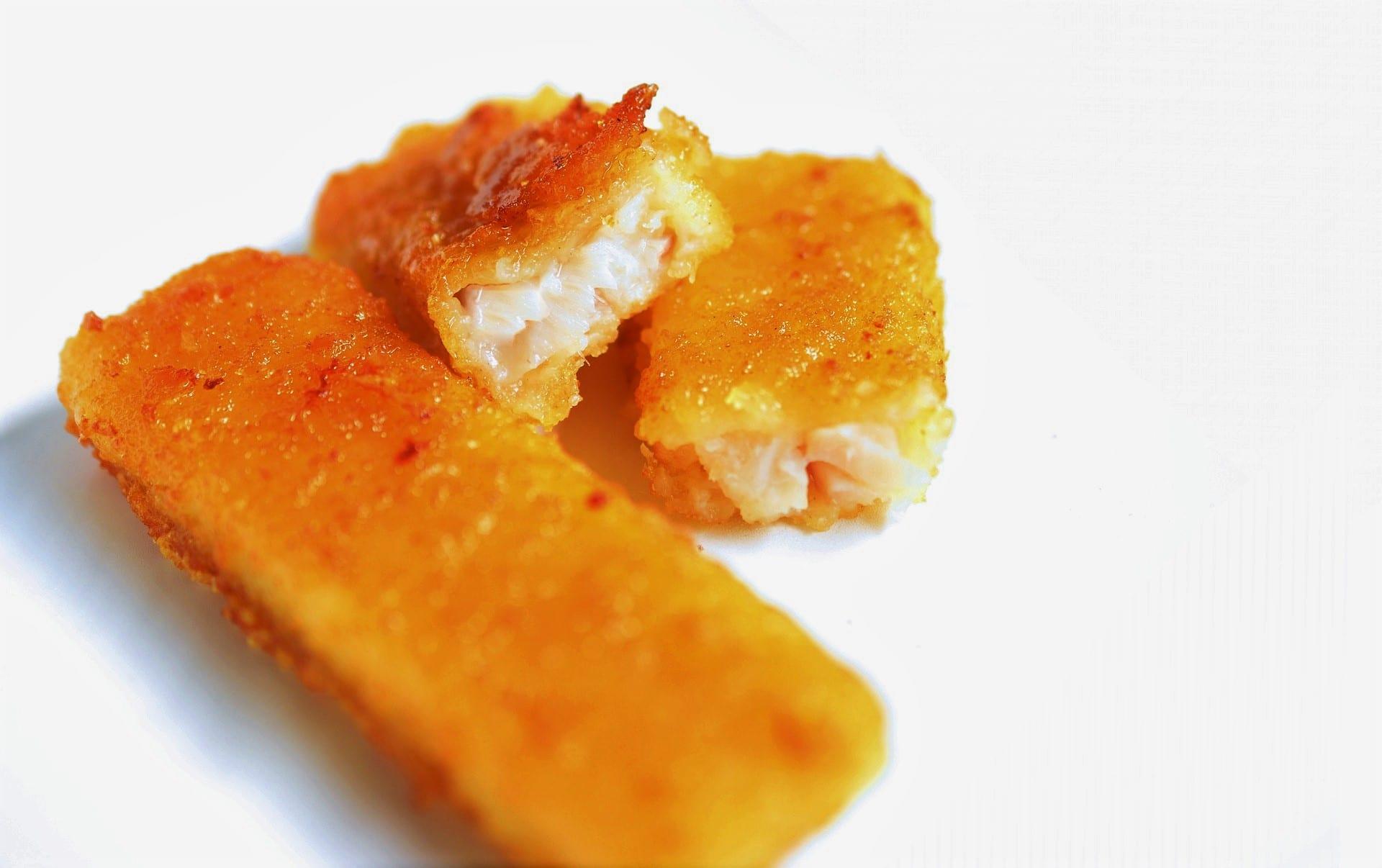 Fischstäbchen Familienküche Kochen Wochenplan Speiseplan