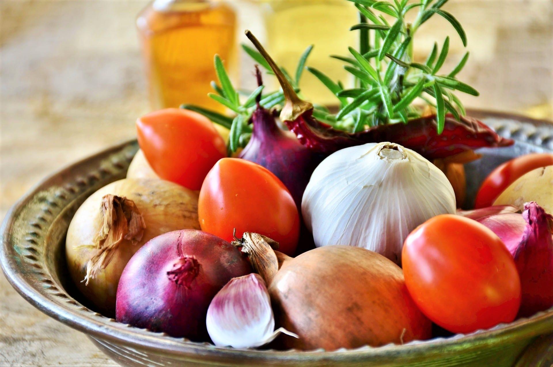 Speiseplan kochen Rezepte Speiseplan gesund ausgewogen