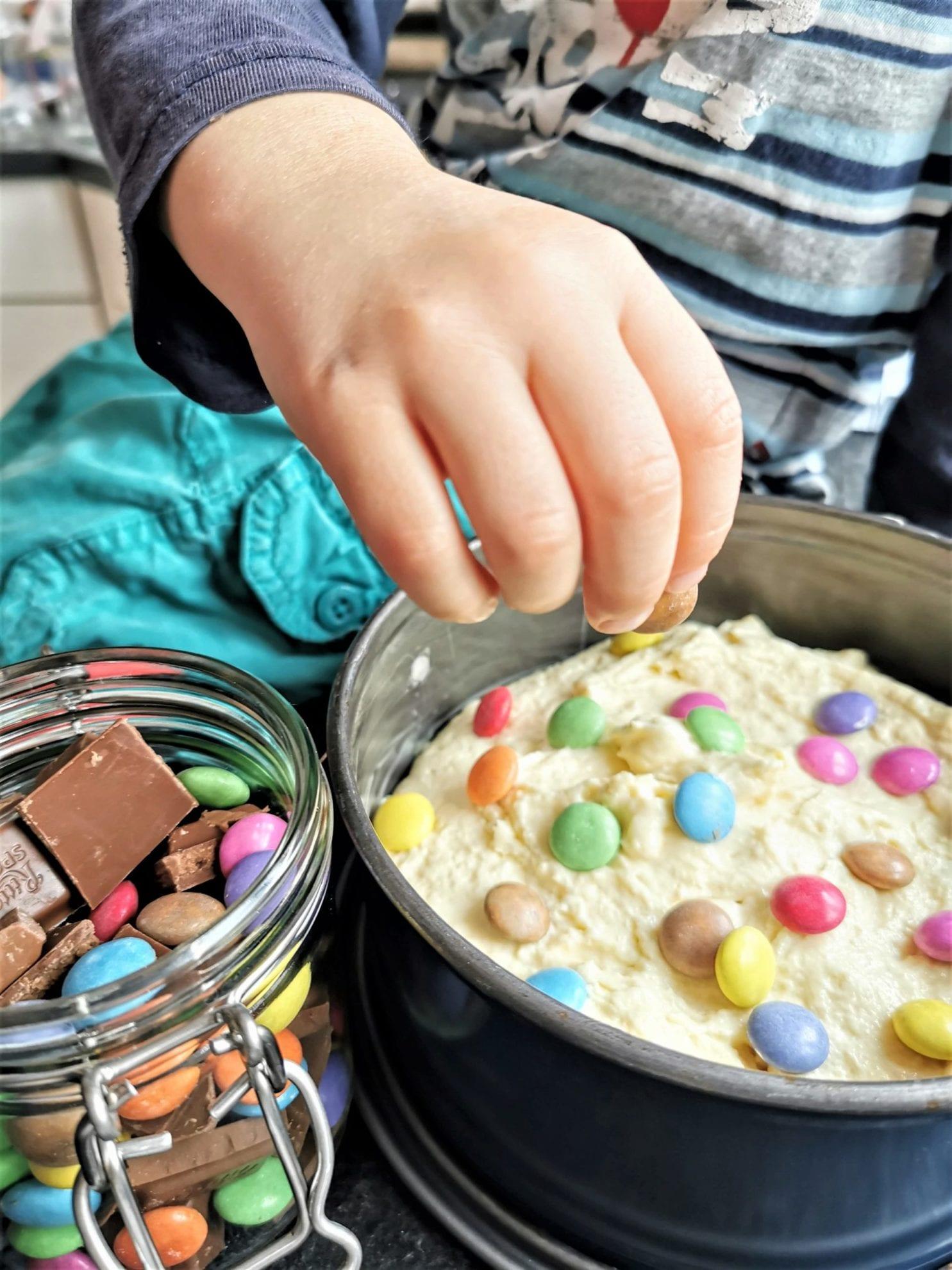 4 Wochen zuckerfrei: Mein Erfahrungsbericht mit Rezepten, Hürden und Schwierigkeiten auf Puddingklecks