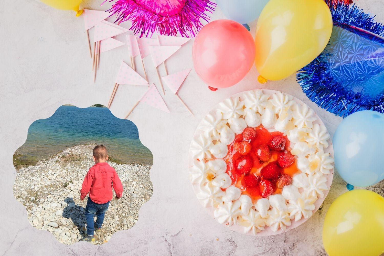 Der Frosch feiert seinen 5. Geburtstag - hier findest du Geschenkideen, Erinnerungen und Inspiration rund um dieses tolle Erlebnis.