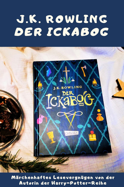 Der Ickabog von J.K. Rowling - ein märchenhaftes Buch über Verrat, Mord, Freundschaft und falsche Eitelkeit für Kinder ab etwa 9 Jahren. #buch #lesen #vorlesen #märchen #fantasy #ickabog #kinderbuch #buchtipp #bücherliebe