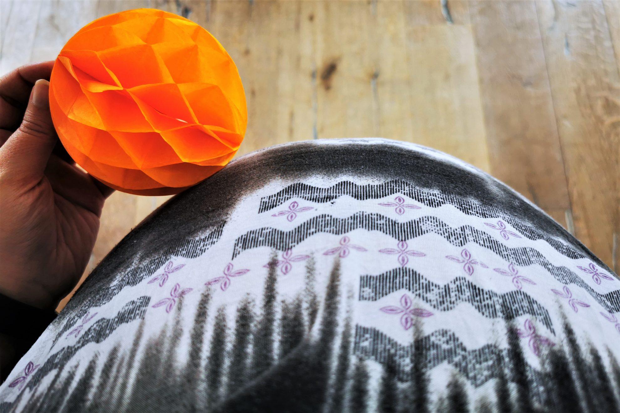 23 Wochen schwanger - die 24. Schwangerschaftswoche mit dem 6. Kind. Über Gelüste, Abneigungen, Shopping und die Entwicklung unseres Kindes.