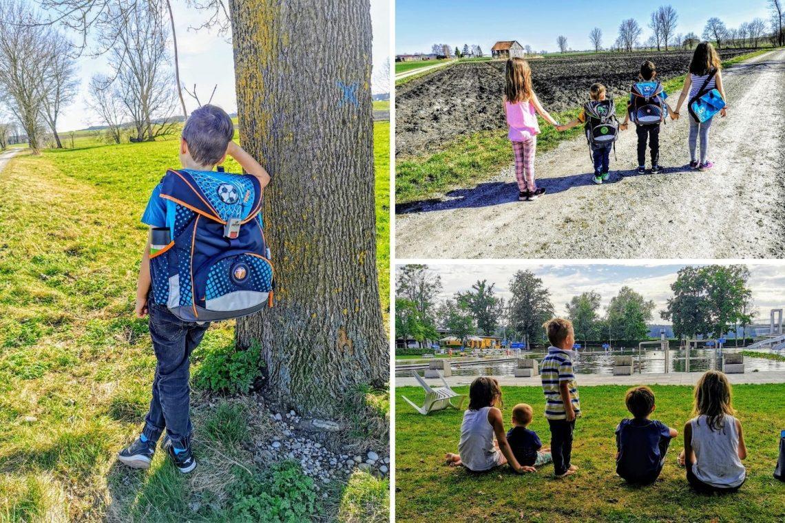 Corona in der Schule - warum wir Eltern uns vergessen und verheizt fühlen & unsere Kinder auf der Strecke bleiben. Durchseuchung statt Schutz