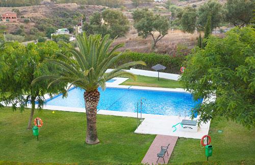 Appartement2 - Zwembad2