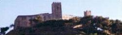 Castillo de Sohail