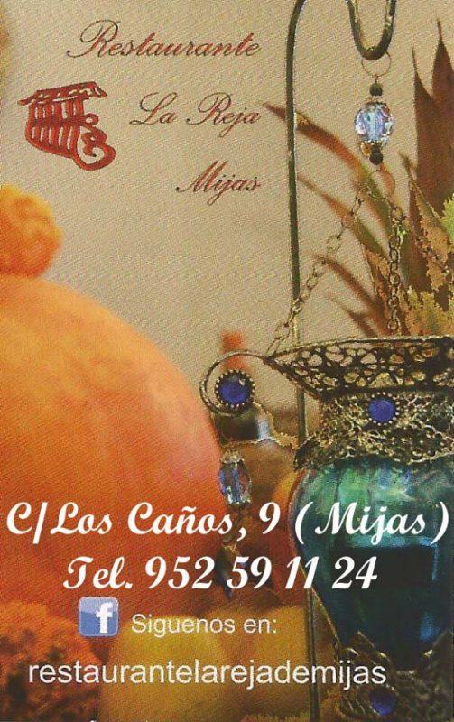 Mijas - La Reja 2