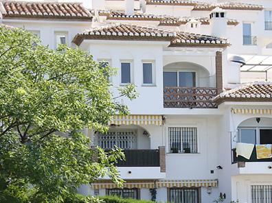 Puebla Tranquila - Vakantie Appartement 1 - Mijas - Vooraanzicht