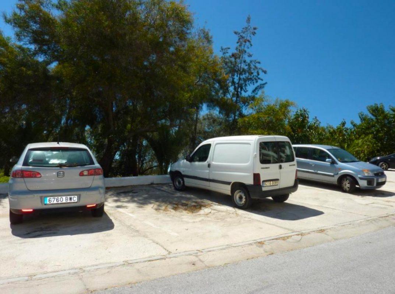 Puebla Tranquila - Vakantie appartement Mijas - Routebeschrijving11